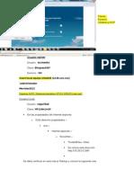 Manual Chek List Parametricacion Touch NCR Urbalink