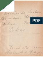 Marquesa de Parabere.RECETAS DE POSTRES (1ª parte).pdf