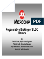 Regenerative Braking of Bldc Motors