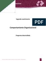 PD Comportamiento Organizacional[1]