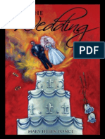 The Wedding by Mary Helen Ponce