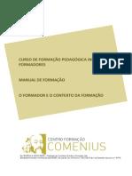 m1 Manual Fcf