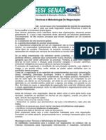 Texto 2 Técnicas e Metodologia De Negociação
