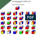 Rubik Friddrich