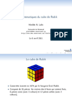 Club Rubik Show