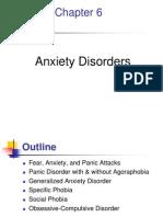 19999 Anxiety Disordert