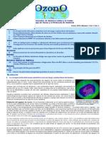 Boletín Ozono Enero 2014