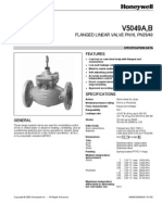 c valve