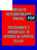 Complexo de Histocompatibilidade