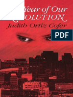 The Year of Our Revolution by Judith Oritz-Cofer