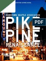 Pike Pine Renaissance Design Vision