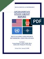 Afghan Study Group final