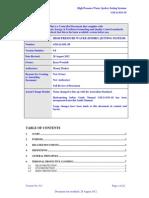 Safety Manual HPWJ