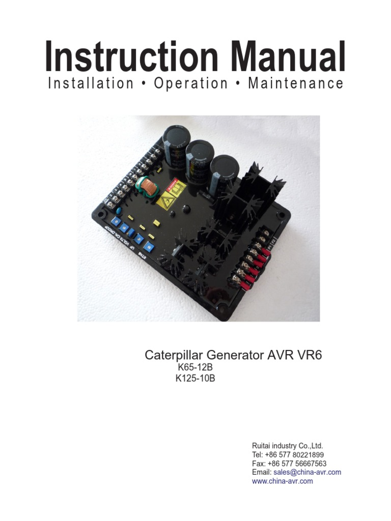 vr6 wiring diagram avr vr6 android ui example, Wiring diagram