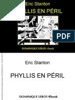Phyllis en Peril (eBook) - Eric Stanton