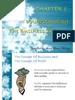 PDF - Week 01 Understanding the Business System @1