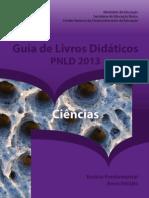 Guia Pnld 2013 Ciencias Inic