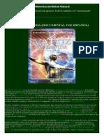Alimentación - Salud Natural (Artículos).doc