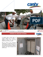 Cantv-Data-Norm Act Acometidas Internas CANTV 23-05-12