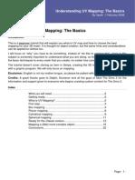 Understanding UV Mapping-TheBasics