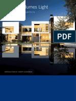 Layers Volumes Light Abramson Teiger Architects
