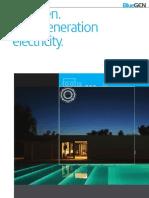 Www.bluegen.info BlueGen Brochure_Architects-Web