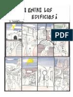Comic_La Vida Entre Los Edificios