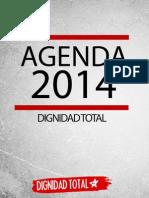 Agenda Legislativa Dignidad Total
