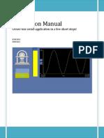 Demo Instruction Manual