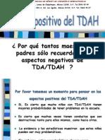 Presentation Lado Positivo Tda
