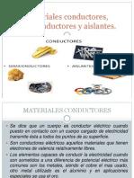 materiales  esposiscion