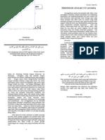 Abu Muhammad Ashim Al-Maqdisy - Agama Demokrasi [Ad-Dimuqrathiyah Dinun]