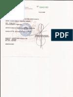Certificado situación militar