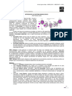 Imunologia i - Completa - Arlindo - Desatualizada