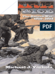 Fire and Ice the Korean War, 1950-1953