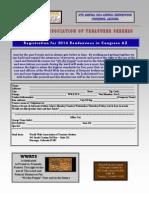 2014 Registration WWATS Ralley