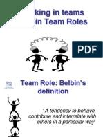 belbin-team-roles