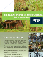The Gullah People of Souhth Carolina (Draft)[012914]
