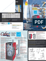 Cabo2 CWD Crown Boiler Brochure