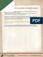 Instalacion-insertables