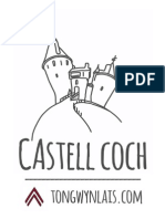 Castell Coch Kids Drawing