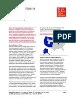 DPA Fact Sheet Medical Marijuana Feb2014