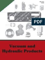2012 Vaccuum Catalog