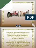 Obesidad Mental (Est)