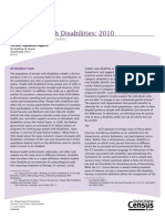 americans with disabilities 2010