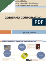 Gobierno Corporativo EG