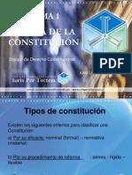 404688 2 DerCons Tipos de Constitucion
