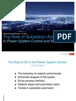 02_Role of SA