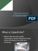 cyberknife presentation
