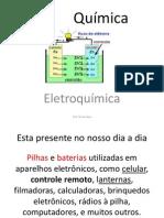 eletroquimica